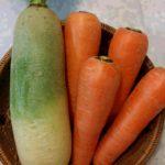 冬の最強アンチエイジング野菜